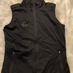Nike Ducks golf vest